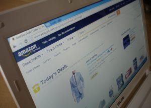 Nebenberuflich selbständig machen mit Amazon FBA