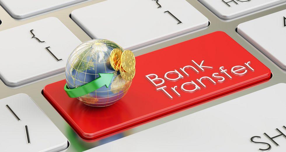 Bei Auslandsüberweisungen sparen
