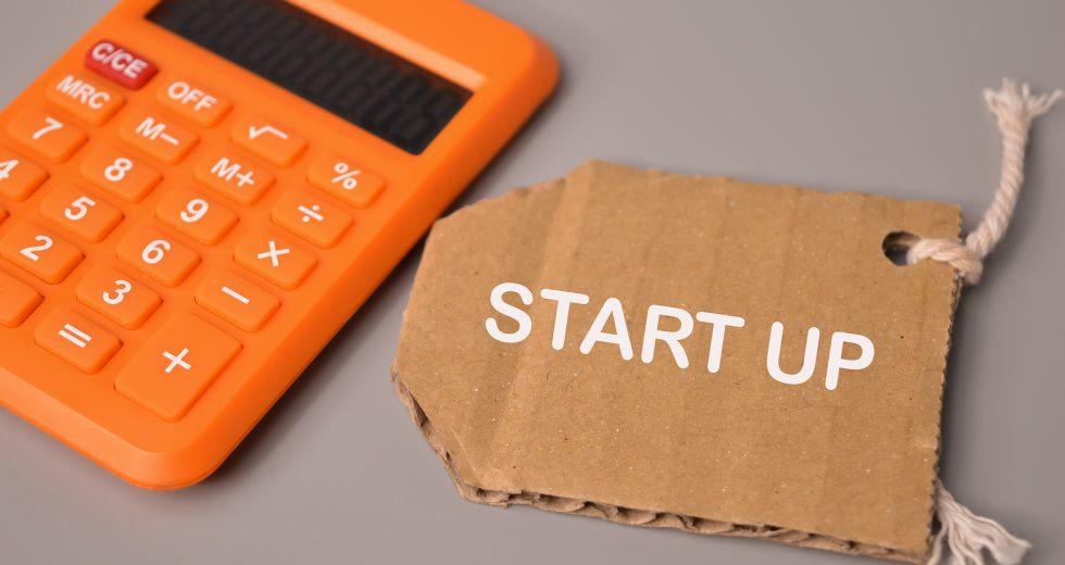 Kein Start-Up ohne Startkapital