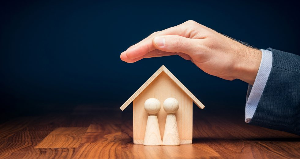 Immobilien: Welche Versicherungen sind notwendig?