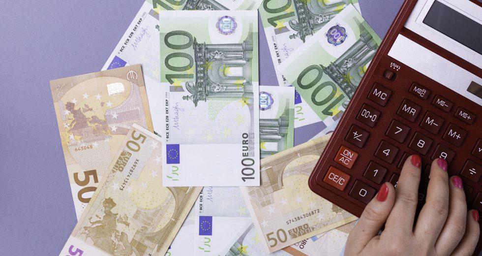 Umschuldung – eine Möglichkeit, um sich aus der Schuldenfalle zu befreien