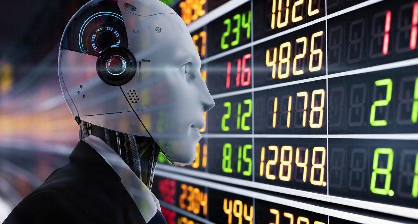 Passives Einkommen erwirtschaften mit Trading Bots
