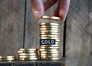 Goldanlage – heute noch sinnvoll?
