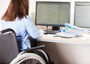 Bessere Chancen für Menschen mit Handicap durch die Schwerbehindertenabgabe