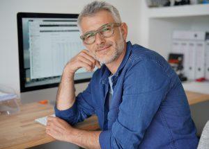 Arbeit im Home-Office: Was lässt sich steuerlich absetzen?