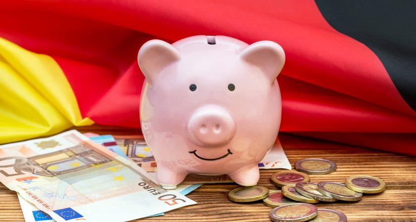 Interessante Zahlen und Fakten über deutsche Kreditnehmer
