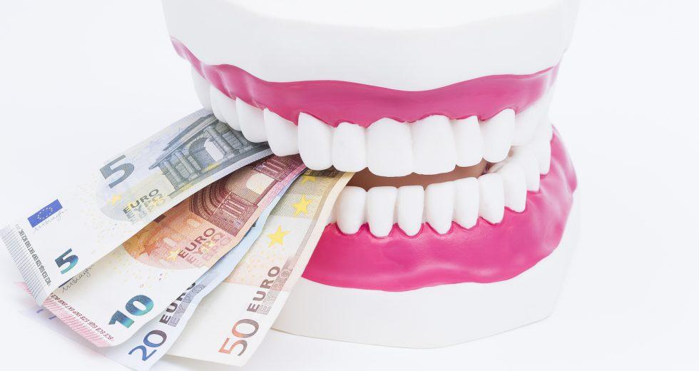 Guter Zahnersatz muss nicht teuer sein