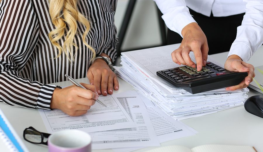 Einkommensteuer – stetige Veränderung der Rechtslage?