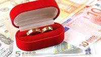 Die Hochzeit finanzieren: Tipps für Planung und Darlehen