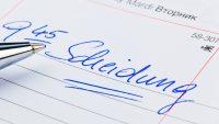Scheidung: Rechtslage, Ablauf und Kosten