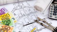 Wie hoch sind die Architektenkosten bei einem Neubau?