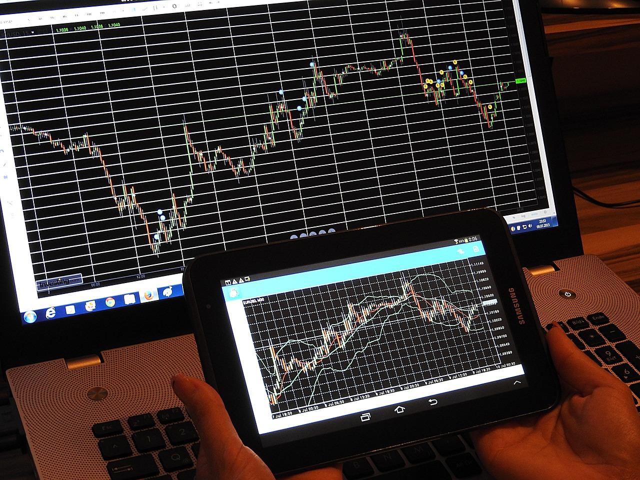 Eine kleine Einführung ins Online Trading