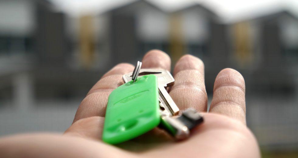 Immobilien mit Baudarlehen solide finanzieren