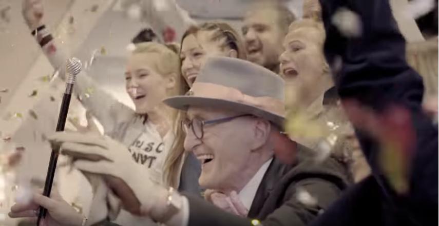 Sponsored Video: Battle der Regionen: Die Deka bringt Deutschland zum Tanzen
