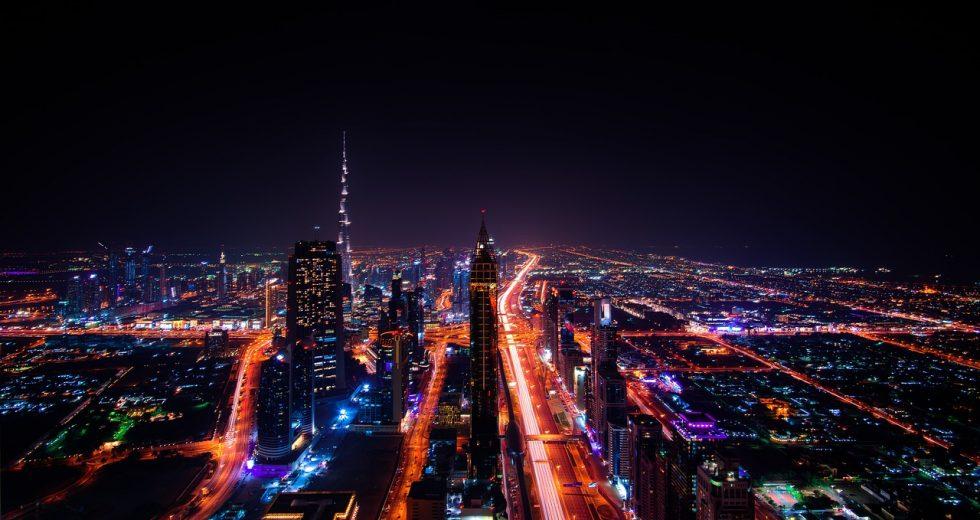 Luxus für alle? Leben in Dubai