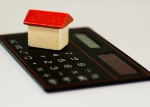 Finanzierungsberechnung für den Hauskauf