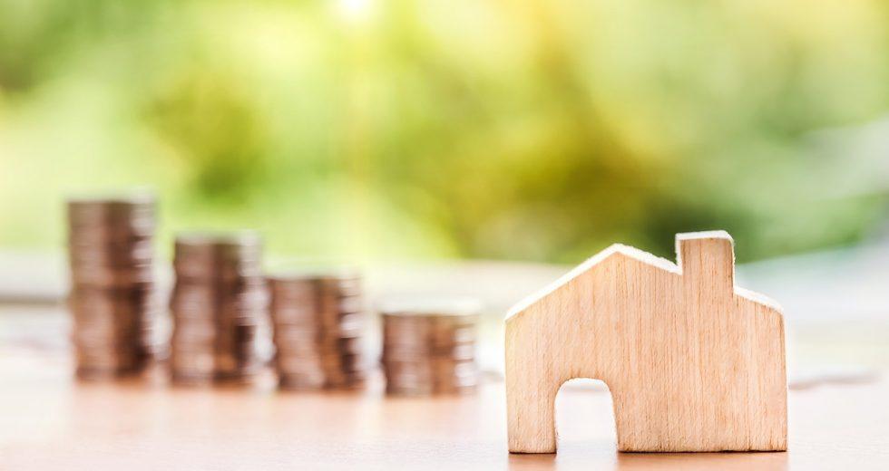 Günstige Hausdarlehen für die Finanzierung des Eigenheims