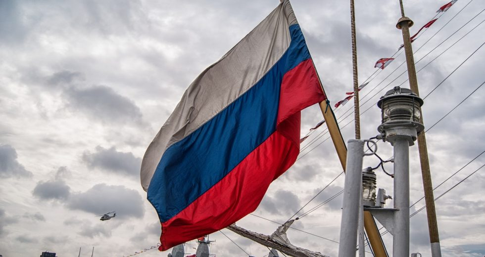Überweisung nach Russland
