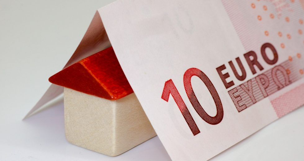 Kredit aufnehmen für ein Haus leicht gemacht