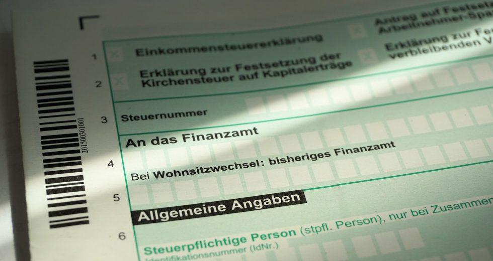 Steuern sparen bei Abfindungen